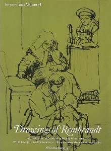 Drawings of Rembrant vol 1