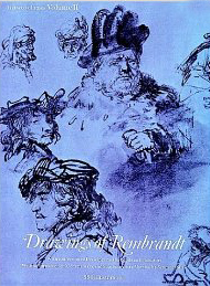 Drawings of Rembrant vol 2